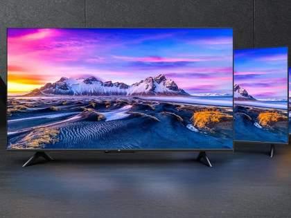 Thinking of buying a Smart TV? Wait a minute ... Redmi's Tarzan is coming | Smart TV खरेदी करायचा विचार करताय? थोडं थांबा...रेडमीचा परवडेल असा टारझन टीव्ही येतोय
