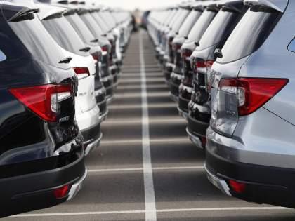 new vehicles will be registered rto occasion dussehra pimpri chinchwad   दसऱ्याच्या मुहूर्तावर RTO कडून होणार नवीन वाहनांची नोंदणी