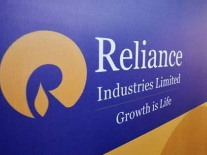 The share market continues to race under the leadership of Reliance   रिलायन्सच्या नेतृत्वाखाली बाजाराची घोडदौड सुरूच