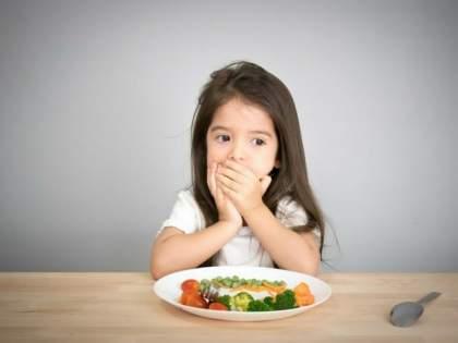 6 Surprising Reasons Kids Refuse to Eat   मुलांमध्ये भूक न लागण्याचे कारण काय आहे? जाणून घ्या तज्ज्ञांंचं मत...