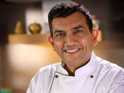 Chef Sanjeev Kapoor talks about how to increase immunity | इम्युनिटी वाढवण्यासाठी काय खावं; सांगताहेत प्रसिद्ध शेफ 'पद्मश्री' संजीव कपूर