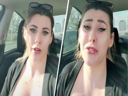 Woman Accidentally Sends X-Rated Video To Her Mum Because Of Google Photos Mistake | बोंबला! पतीसोबतचा प्रायव्हेट व्हिडीओ चुकून आईला सेंट झाला, महिलेने सांगितला गुगलचा कारनामा!