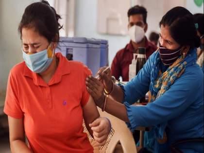 Corona vaccination : Why people testing covid positive after vaccination expert opinion wear mask | Coronavirus : वॅक्सीन घेतल्यावरही लोकांना कोरोनाची लागण का होत आहे? जाणून घ्या कारण आणि बचावाचे उपाय.....