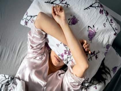 Mysterious brain syndrome grips Canada 48 people hit 6 died   स्वप्नात दिसताहेत मृत झालेले लोक, 'या' रहस्यमय आजाराने हैराण झाले नागरिक; सहा लोकांचा मृत्यू