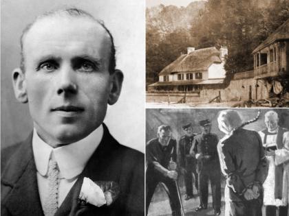 John Babbacombe Lee the man who was hanged three times but escaped | तीनवेळा फासावर लटकवूनही जिवंत राहिली ही व्यक्ती, इतिहासाच्या पानांवर नोंदवलं आहे त्याचं नाव