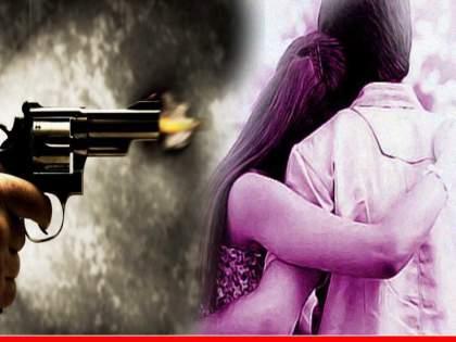 Shocking : Kerala husband shot at wife boyfriend private part angry with the affair | Shocking! पत्नीच्या बॉयफ्रेन्डच्या प्रायव्हेट पार्टवर पतीने झाडली गोळी, दोघांच्या अफेअरने होता नाराज