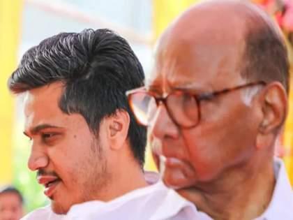 sadabhau khot criticize ncp rohit pawar maharashtra chiplun flood affected area visit sharad pawar comment   आजोबांच्या सल्ल्याला नातवाचाच मान नाही...; रोहित पवारांच्या चिपळूण दौऱ्यावरून सदाभाऊ खोतांचा टोला