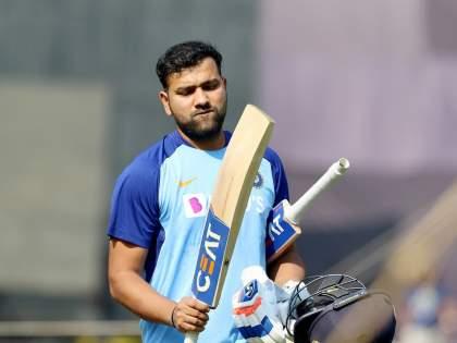 Rohit Sharma all set to takeover as India's T20i captain after World Cup, but KL Rahul and Rishabh Pant also in race | रोहित शर्मा भारताच्या ट्वेंटी-२० संघाचा असेल नवा कर्णधार; पण दोन शिलेदार देतील टक्कर