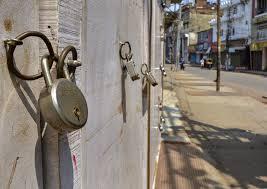 Prohibitive order in Sindhudurg from May 9 to May 15-Collector K. Manjulakshmi   सिंधुदुर्गात 9 मे ते 15 मे पर्यंत प्रतिबंधात्मक आदेश-जिल्हाधिकारी के. मंजुलक्ष्मी