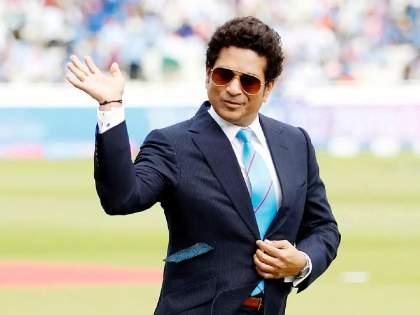 """""""12 years of stress in my career Says Sachin Tendulkar big revelation   """"कारकिर्दीतील १२वर्षे तणावातच, सामन्याच्या आधी हे खुप सहन केले त्यानंतर...""""; सचिन तेंडुलकरचा मोठा खुलासा"""