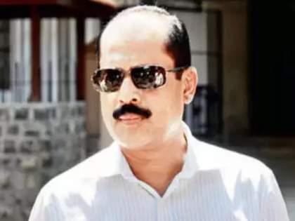 Sachin Vaze has been finally dismissed from the police service   Sachin Vaze : जोरदार दणका देत सचिन वाझेचीअखेर पोलीस सेवेतून हकालपट्टी