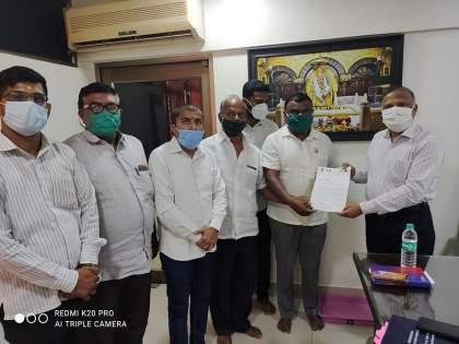Undo the Palkhi ceremony at Sidarbar | साईदरबारातील पालखी सोहळा पुर्ववत सुरू करा; राष्ट्रवादीची संस्थानकडे मागणी