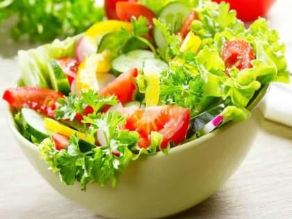 Vegetables are essential for the body, but overeating can have serious consequences   भाज्या शरिरासाठी आवश्यक, पण जास्त खाल्ल्यास सामोरे जाल गंभीर परिणामांना