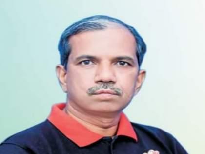 Rajesh Lad, a social activist from Patas in Daund taluka was arrested   दौंड तालुक्याच्या पाटस येथील तोतया सामाजिक कार्यकर्ता राजेश लाडला अटक