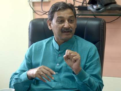 "chhatrapati sambhaji raje will soon clear his stand about Maratha Reservation   ""मराठा आरक्षण प्रश्नाबाबत माझी भूमिका लवकरच जाहीर करेन..."", आता संभाजीराजेंच्या भूमिकेकडे सर्वांचे लक्ष"