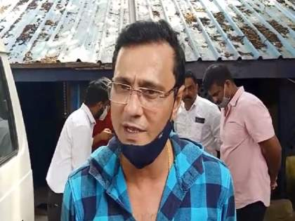 'MNS will fight on its own in Nashik, no alliance with BJP', says sandeep deshpande   Corporation Election:'नाशिकमध्ये मनसे स्वबळावर लढणार, भाजपासोबत युती नाही'
