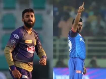 IPL 2021 : Kolkata Knight Riders to Delhi Capitals: How COVID-19 infection could've travelled between two franchises   IPL 2021 : KKRचा वरुण चक्रवर्थी हॉस्पिटलमध्ये गेला अन् DCच्या अमित मिश्रा कोरोना संकटात सापडला; जाणून घ्या नेमकं काय घडलं!