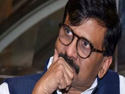 "bjp leader keshav upadhye slams shiv sena saamna editor sanjay raut sonia gandhi editorial after election   ""अग्रलेखांचा बादशाह माहित होते, हे तर कोलांटउड्यांचे बादशाह निघाले"""