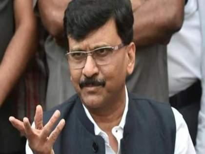 Why should Shiv Sena support SP, NCP and RJD for Uttar Pradesh Assembly? Shiv Sena to contest UP polls alone, says sanjay raut | Uttar Pradesh: 'उत्तर प्रदेश विधानसभेत शिवसेना सर्व ताकदीने स्वबळावर लढणार'