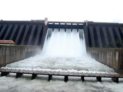 49,000 cusecs of water will be released from Koyna dam | कोयना धरणातून ४९ हजार क्युसेक पाणी सोडले जाणार