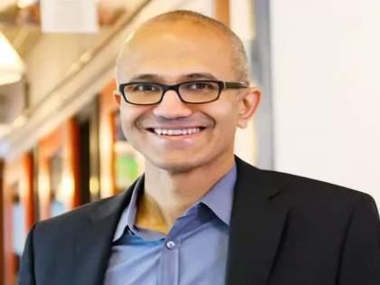 Microsoft names CEO Satya Nadella as chairman | बक्षिसी! सत्या नाडेलांवर मोठी जबाबदारी; सीईओवरून मायक्रोसॉफ्टचे अध्यक्ष बनले