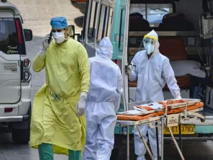CoronaVirus News: 79 thousand 476 new corona infections recorded in last 24 hours in india | CoronaVirus News: गेल्या २४ तासांत ७९ हजार ४७६ नव्या कोरोनाबाधितांची नोंद; बळींची संख्या १ लाखाच्या पुढे