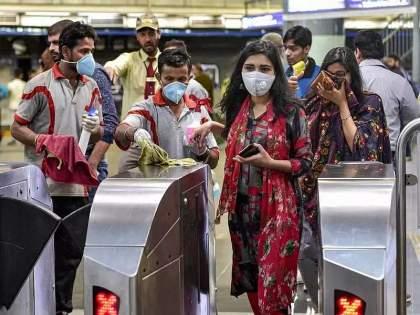CoronaVirus: In Mumbai, the duration of patients doubled to 189 days, with 1,946 infected in day | CoronaVirus: मुंबईत रुग्ण दुपटीचा काळ १८९ दिवसांवर, दिवसभरात १,९४६ बाधित