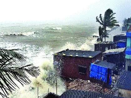 Is climate change a disaster? | पर्यावरणातील बदल ही संकटाची चाहूल?