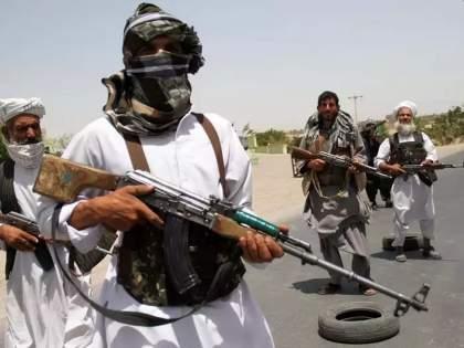 Taliban War: America in Shock! No war was fought, yet the Taliban were ready to win Afghanistan | Taliban War:खुद्द अमेरिका हैराण! एकही युद्ध लढले नाहीत, तरीही जिंकण्याच्या तयारीत तालिबान