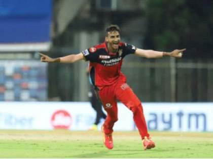 IPL 2021: Shahbaz shines on Chepauk, RCB becomes Jigarbaaz, tops table | IPL 2021 : चेपॅाकवर चमकला शाहबाझ, आरसीबी ठरले जिगरबाज, गुणतालिकेत अव्वल स्थान