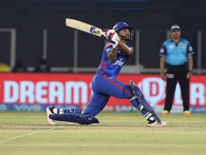 IPL 2021 : PBKS vs DC T20 Live Score Update : Delhi Capitals defeats Punjab Kings comprehensively by 7 wickets | IPL 2021 : PBKS vs DC T20 Live : मयांक अग्रवालच्या ९९ धावा व्यर्थ; गब्बरच्या अर्धशतकानं दिल्लीचा विजय अन् अव्वल स्थानावर झेप