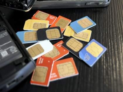 sim cards should not be issued to minors said department of telecommunications | सिमकार्ड घेण्याच्या नियमांमध्ये बदल, 'या' वयाच्या लोकांना मिळणार नाही सिम