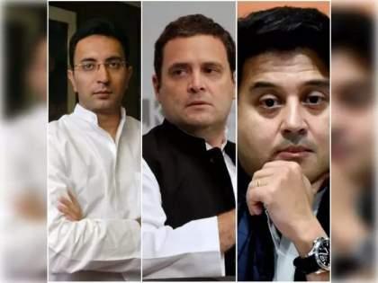 Jyotiraditya Shinde, Jitin Prasad, now Congress milind Deora name in Discussion | Jitin Prasad: ज्योतिरादित्य शिंदे, जितिन प्रसादनंतर आता महाराष्ट्रातील 'या' काँग्रेस नेत्याची जोरदार चर्चा, काय आहे कारण?