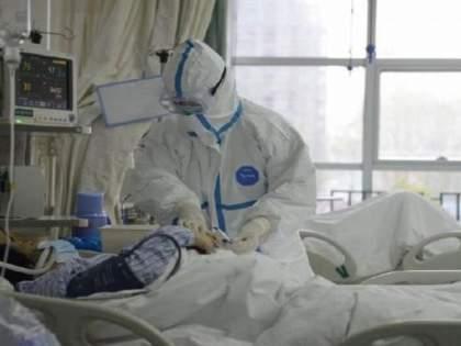 Number of Corona Constraints in the State 186; 26 Discharge to corona patients | Coronavirus: राज्यात कोरोना बाधितांची संख्या १८६; २६ कोरोना रुग्णांना डिस्चार्ज