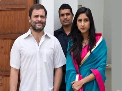 After Jitin Prasad, now MLA Aditi Singh hints to leave Congress; Target on Party Leaders | Jitin Prasad: जितिन प्रसाद यांचं भाजपात उज्ज्वल भविष्य; काँग्रेसला आणखी एक मोठा धक्का बसण्याची शक्यता