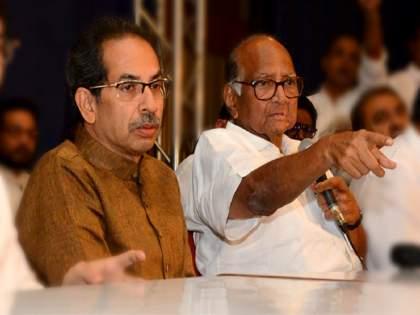 """BJP target CM Uddhav Thackeray & NCP Sharad Pawar over Maharashtra Lockdown   """"तुझा EMI, तुझा घरखर्च, तुझं लाईटबिल तूच पाहा; पवारसाहेबांना बारमालकांची काळजी अन् मुख्यमंत्र्यांना..."""""""
