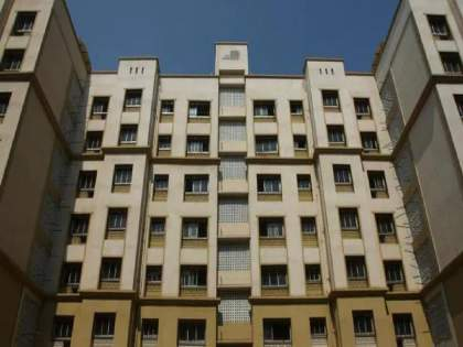 MHADA house will be available for Rs 16 lakh; Lottery of Konkan Mandal on the occasion of Dussehra | म्हाडाचे घर मिळणार १६लाखांत;दसऱ्याच्या मुहूर्तावर कोकण मंडळाची लाॅटरी