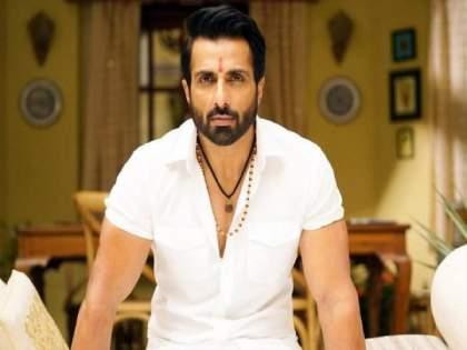 Income Tax Department started surveying Sonu Sood's House in mumbai   Sonu Sood: अभिनेता सोनू सूद आयकर विभागाच्या रडारवर; जाणून घ्या किती आहे अभिनेत्याची संपत्ती?