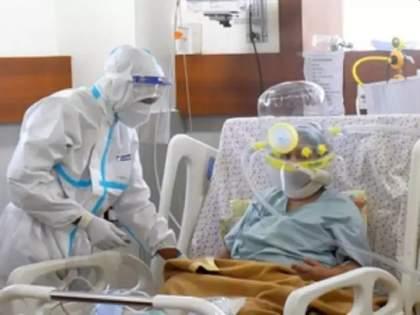 Union Health Ministry revises national policy for admission of COVID patients to COVID facilities | Coronavirus: केंद्राचा महत्त्वपूर्ण निर्णय; कोविड उपचार घेण्यासाठी रिपोर्ट पॉझिटिव्ह येणं बंधनकारक नाही