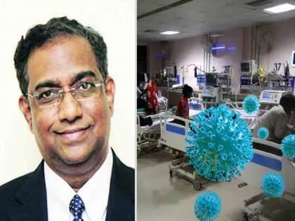 Coronavirus: The possibility of a third wave of corona coming soon; Dr. Sanjay Oak's warning | Coronavirus: तिसऱ्या लाटेचा धोका, दुखणं अंगावर काढू नका; डॉ. संजय ओक यांचा खबरदारीचा इशारा