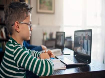 Online Education: 55% of students have to face serious illness due to online education; Survey revealed | Online Education: ऑनलाइन शिक्षणामुळं ५५ टक्के विद्यार्थ्यांना करावा लागतोय गंभीर आजाराचा सामना; सर्वेक्षणातून झालं उघड