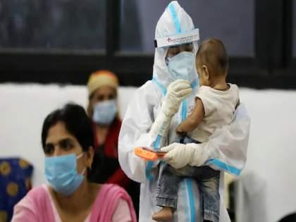 "Coronavirus: Most Of Drugs Used In Adult Covid Patients Not Recommended For Children Health Ministry | Coronavirus: ""स्वत: डॉक्टर बनू नका...""; लहान मुलांच्या कोरोना उपचारासाठी केंद्र सरकारकडून नवी गाईडलाईन्स जारी"