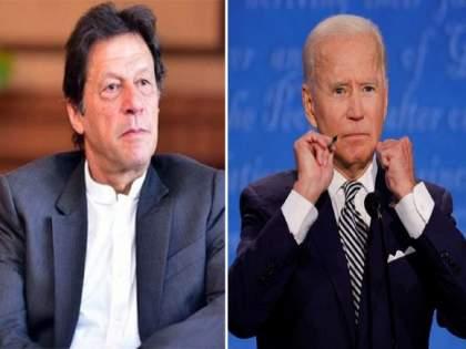 America Joe Biden has no plans to call Pakistani PM Imran Khan soon: White House Spokesperson | अमेरिकेचे राष्ट्राध्यक्ष ज्यो बायडन यांनी काढली पाकिस्तानी पंतप्रधान इम्रान खान यांची इज्जत