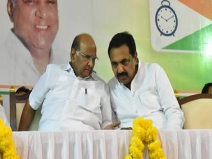 Midterm elections in the state? NCP fielding for 100 constituencies; 'Super 100' campaign underway | राज्यात मध्यावधी निवडणुका? १०० मतदारसंघासाठी राष्ट्रवादी काँग्रेसची फिल्डिंग; 'सुपर १००' मोहिम हाती