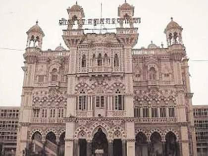 Solapur Municipal Election; The role of NCP and Congress in 'Ekla Chalo' | सोलापूर महापालिका निवडणूक;राष्ट्रवादी अन् काँग्रेसची 'एकला चलो'ची भूमिका