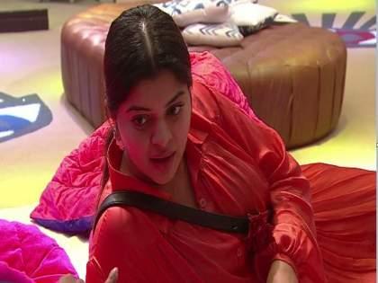 Sneha Wagh contestant of Marathi Big Boss 3 expresses her rage, says others also to comment if they have something in mind | Bigg Boss Marathi 3 Update: तुम्हाला पण काही चार शब्द ऐकवायचे आहे का मला ? स्नेहा वाघचा चढला पारा