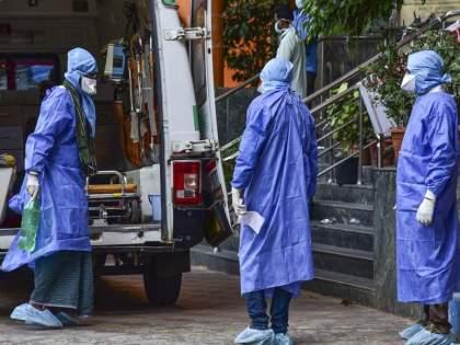 The number of corona patients has also increased in Madgaon, Fatorda and Rai; The number of patients in both cities is in the thousands | मडगाव, फातोर्डासहराय येथेही कोरोना रुग्णांची संख्या वाढलेलीच; दोन्ही शहरात रुग्णांची संख्या हजारांच्या घरात
