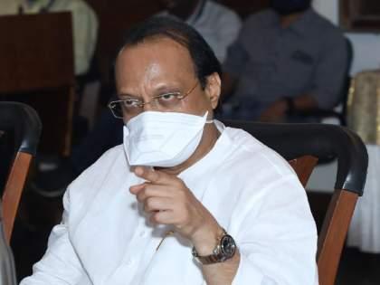 Oxygen: Separate system for treatment of children; Audit oxygen use, orders of DCM Ajit Pawar | Oxygen: लहान मुलांच्या उपचारांसाठी स्वतंत्र व्यवस्था उभारणार;ऑक्सिजन वापराचे ऑडिट करा, अजित पवारांचेआदेश