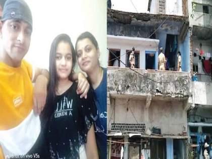 Relationships will be unraveled by Nagpur Police Investigation about murder of 5 people   बहुचर्चित ५ जणांच्या हत्याकांडातून पोलीस उलगडणार नात्यांचा गुंता; अनैतिक संबंध अन् बरंच काही...