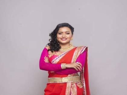 marathi tv show bigg boss marathi 3 first contestants sonali patil   Bigg Boss Marathi 3 : कोण आहे 'बिग बॉस'च्या घरातील पहिली स्पर्धक सोनाली पाटील?